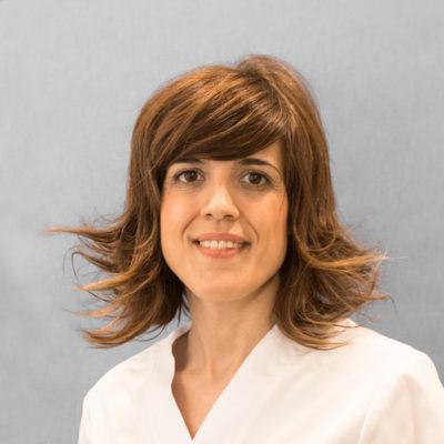 María Medrano - Fisioterapeuta