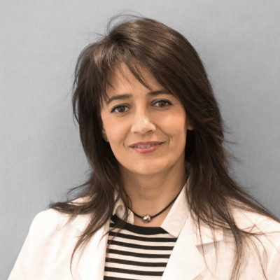 Sofia Antón - Neuropsicóloga