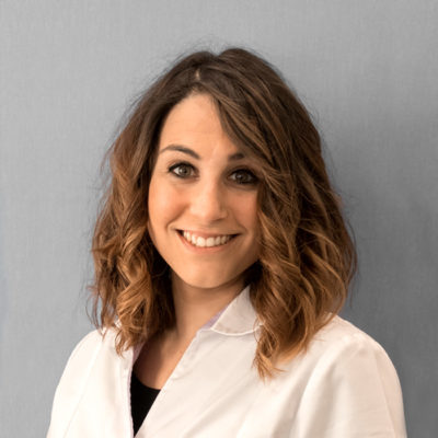 Adriana Taniñe - Fisioterapeuta